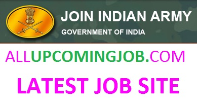 Army Relation Bharti online form 2016/2017 joinindianarmy.nic.in