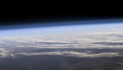 Syukurlah, Lubang di Lapisan Ozon Mulai Membaik