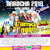 Cd (Mixado) A Carroça Da Saudade (Arrocha) 2018