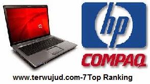 Kelebihan dan Kekurangan Laptop Merk HP atau Compaq