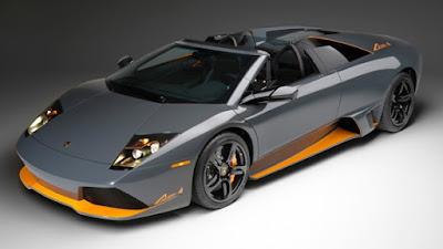 The Lamborghini Murcielago look absolutely fantastic car