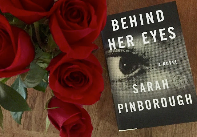 show us your books, book of the month club, botm, behind her eyes, best thrillers