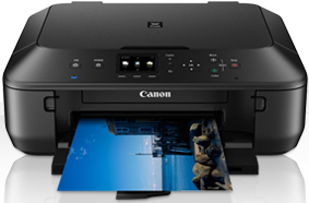 Canon Pixma MG5640 Driver Download Mac OS and Windows