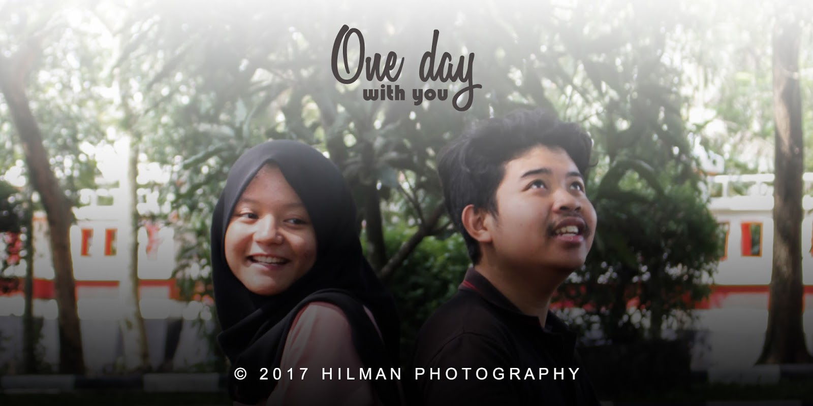 Desember 2017: One Day With You