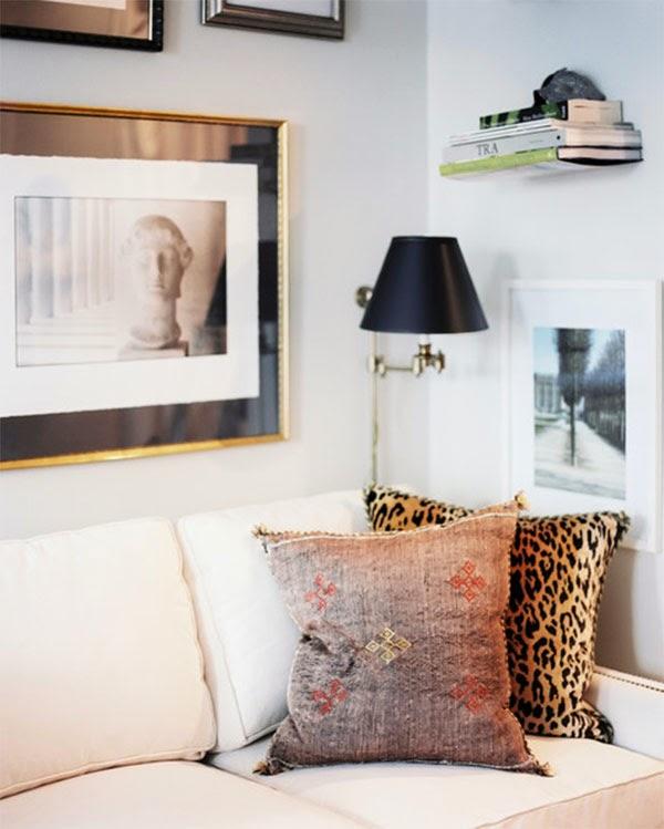 interiors design decor  Manhattan