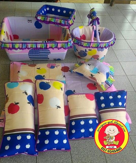 design, kekabu asli, reben, set bakul berpenutup, set bakul bersarung., set tilam, set tilam bayi, tilam kekabu,beli barang baby online,barang baby,barang bayi