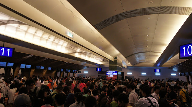 hotelholic: 華航臺北-曼谷-臺北商務艙(China Airlines Business Class: Taipei-Bangkok-Taipei)