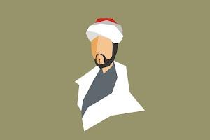 Abu Nawas Membacakan Kisah Kepada Sang Raja