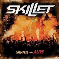 [2008] - Comatose Comes Alive [Live]