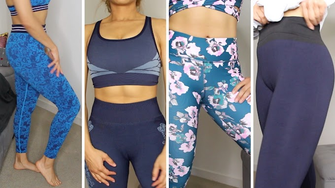 Fabletics President's Day Sale February Haul