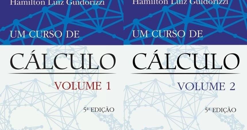 Um Curso De Calculo Vol 1 Pdf