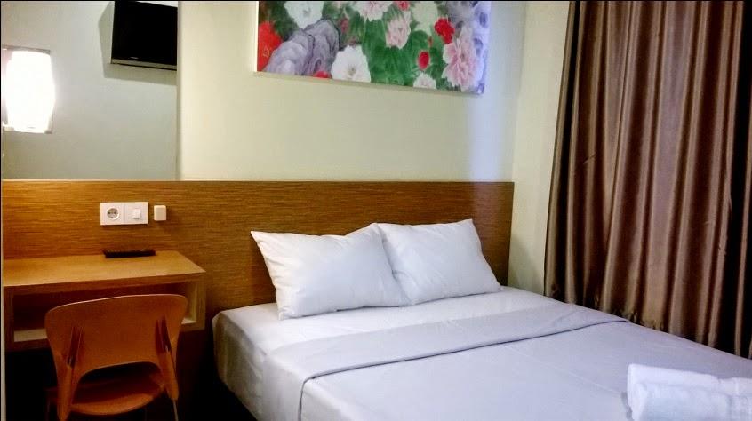 Baltis Inn Guest House Semarang Tembalang