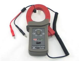 Darmatek Jual Lutron Adapters for DMMs & Clamps