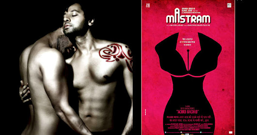 POSTERS OF BOLLYWOOD THAT DIDN'T LOOK GOOD