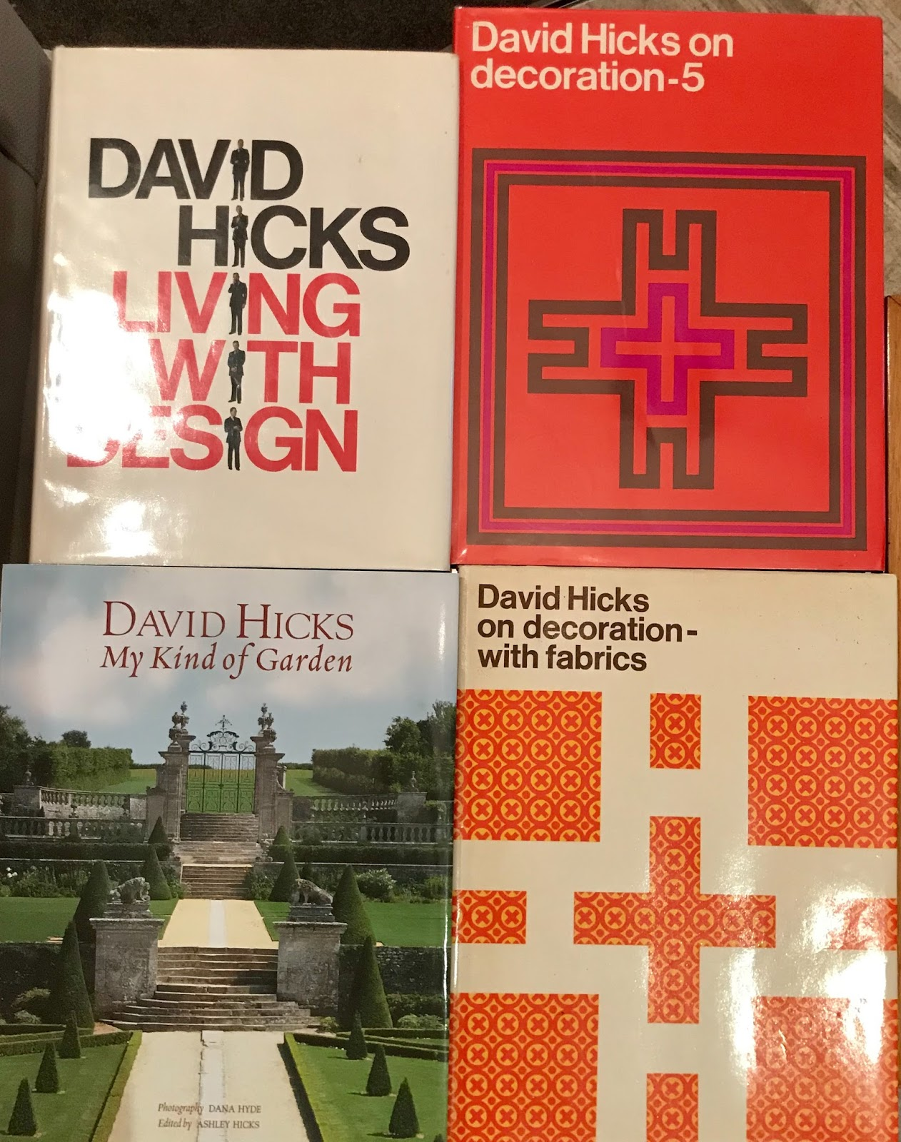 950604f0e72 Adelaide Villa  An enduring influence on Design - David Hicks