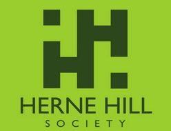 Herne Hill Society logo