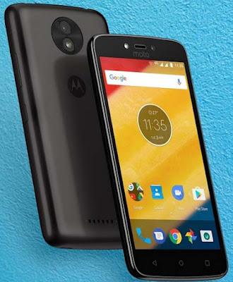 Motorola Moto C Plus | 2GB RAM + 16GB ROM | 1GB RAM + 16GB ROM | 4000mAh Battery
