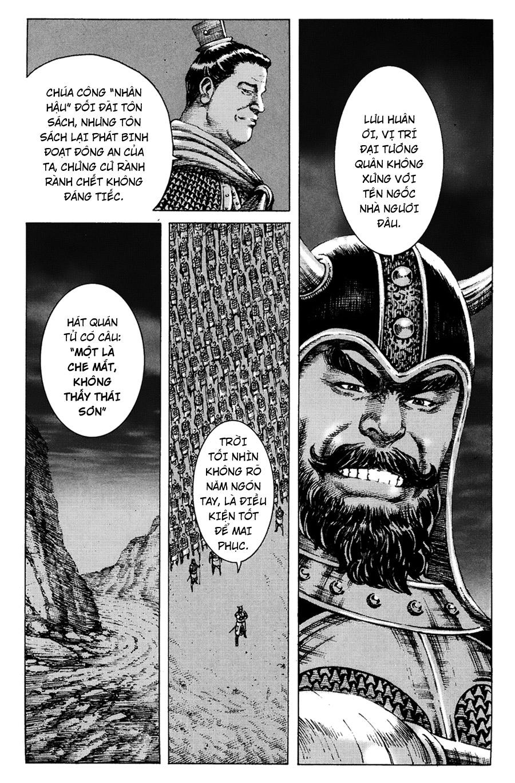 Hỏa Phụng Liêu Nguyên tập 164 - 7