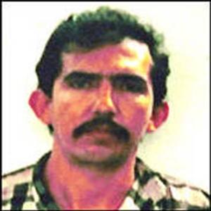 7. Luis Alfredo Garavito Cubillos