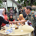 Jalin Sinergitas,Danrem 074/Warastratama Coffee Morning dengan Awak Media Se-Solo Raya