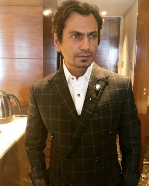 Nawazuddin Siddiqui Wiki Age Wife Family Caste Biography