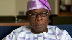 Breaking: Obasanjo Meets With Political Parties, Security Chiefs in Ogun