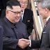 Tiba di Singapura, Kim Jong Un Dikawal Ketat