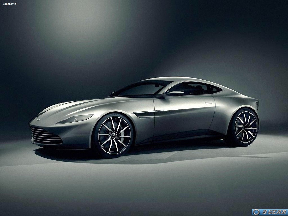 the aston martin db10 james bond 39 s new car car reviews new car pictures for 2018 2019. Black Bedroom Furniture Sets. Home Design Ideas