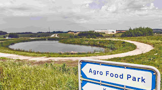 Agro Food Park is Going to Open in Muzaffarpur