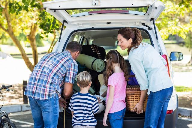 Orlando Toyota service trips