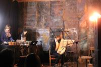 """Єлізавета Соловйова виконує композицію  Чень Юнцзя """"Ancient Silk""""."""