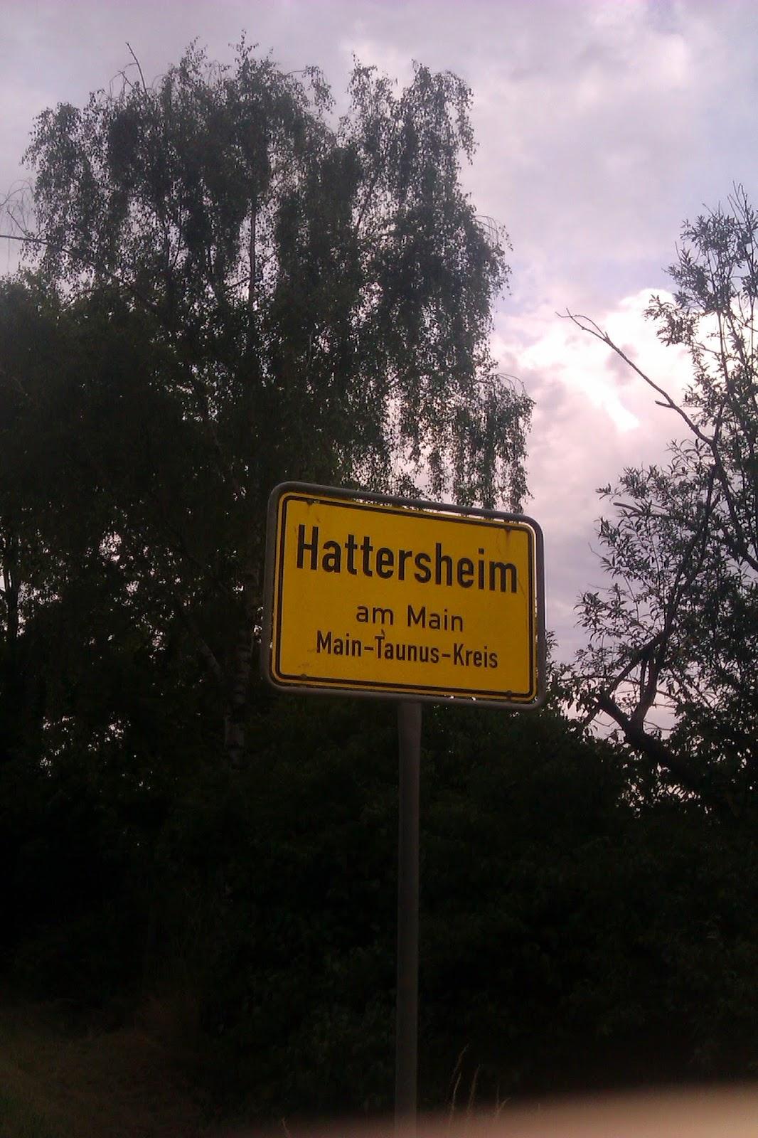 hattersheim am main