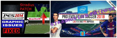 PES 2013 New Patch V2.0 For Low PC