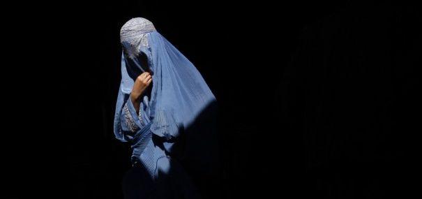 rencontre burqa