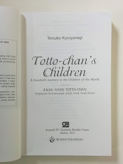 Totto - Chan's Children
