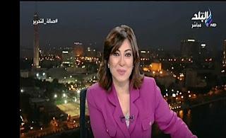 برنامج صالة التحرير حلقة السبت 6-1-2018 عزة مصطفى