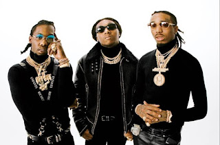Migos Call On Fans To Help Name The Group's Upcoming Album