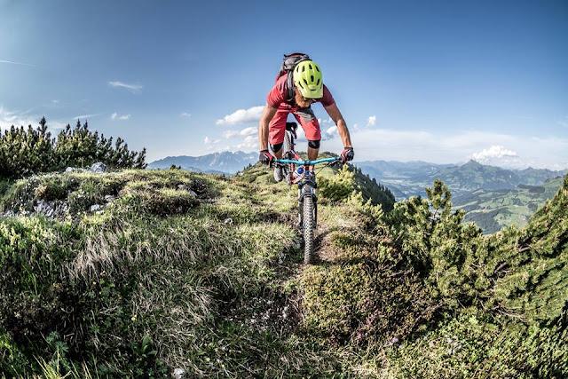 biketouren mountainbike tour gaisberg