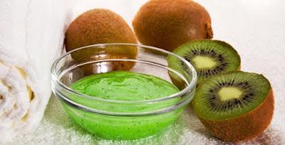 Manfaat buah kiwi untuk kecantikan kulit wajah