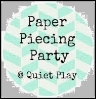 Paper Piecing Party