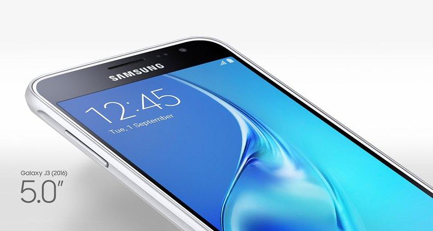 Samsung Galaxy J3 SM-J320W8 TLS Canada (Telus)