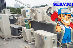 Jasa Service / Cuci AC Bintaro Berpengalaman