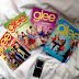 3 Glee Song's