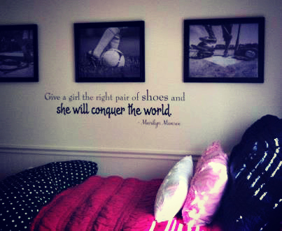 Quotes For Teenagers Room Boy s Room Wall Quote  36