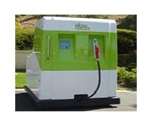 Énergie alternatives make your own fuel