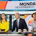 NBC News fires Matt Lauer over inappropriate sexual behavior