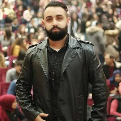 """الفنان السوري أحمد عطية في """"السلم """""""