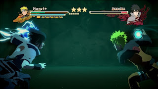 Naruto shipuden ultimate Ninja Storm 3 Full Version (PC Games)
