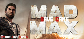mad max save game download