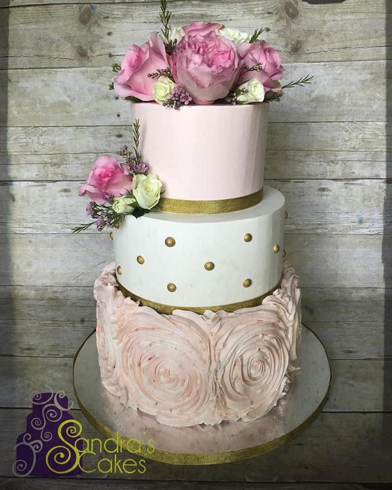 Wedding Cakes Port St Lucie